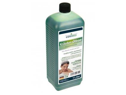 cosiMed koupelový olej Smrkové jehličí - 1000 ml