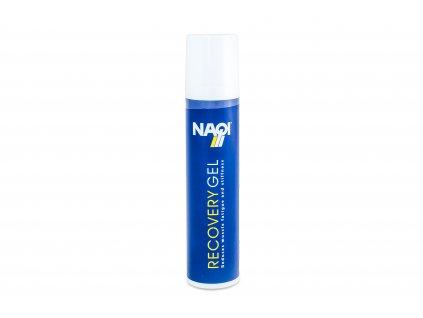 NAQI sportovní regenerační gel 100ml