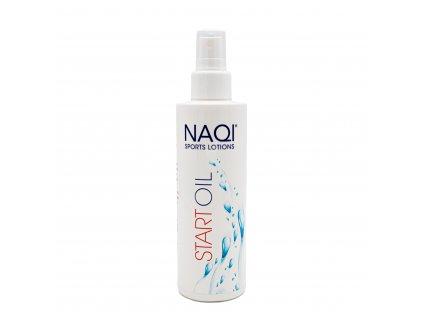 NAQI Start Oil – 200ml