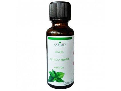 cosiMed esenciální olej Máta - 30 ml