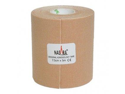 Nasara kinesiology tape 75cm x 5m