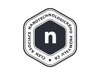 Česká jednorázová nanorouška FFP3