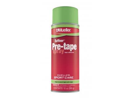 MUELLER Tuffner® Pre-Tape Spray, lepidlo ve spreji, velké