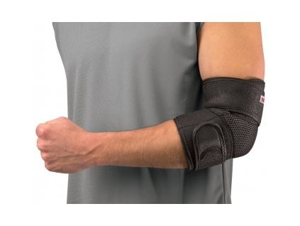 MUELLER Adjustable Elbow Support, ortéza na loket