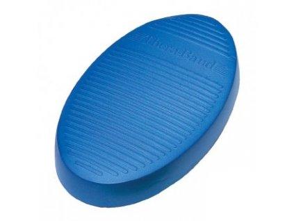 THERA-BAND balanční podložka, modrá - měkká