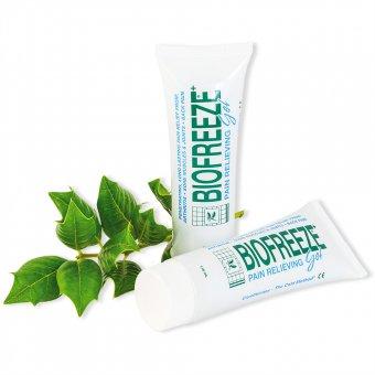 Biofreeze gél