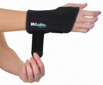 Ortéza na zápästie