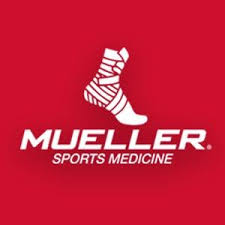 Mueller Kinesiology Tape