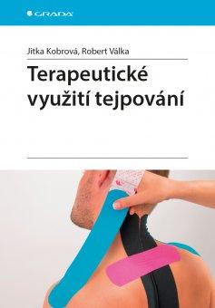 Knihy o tejpovaní