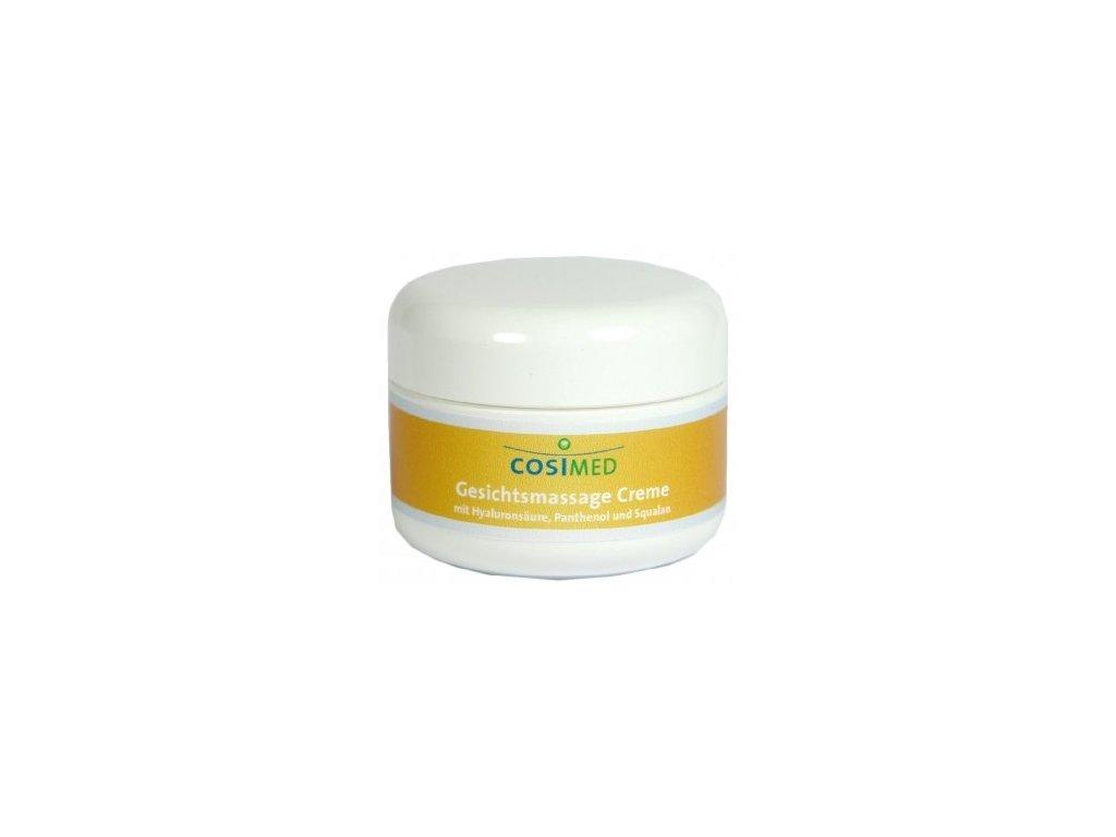 cosiMed masážny krém na tvár - 50 ml