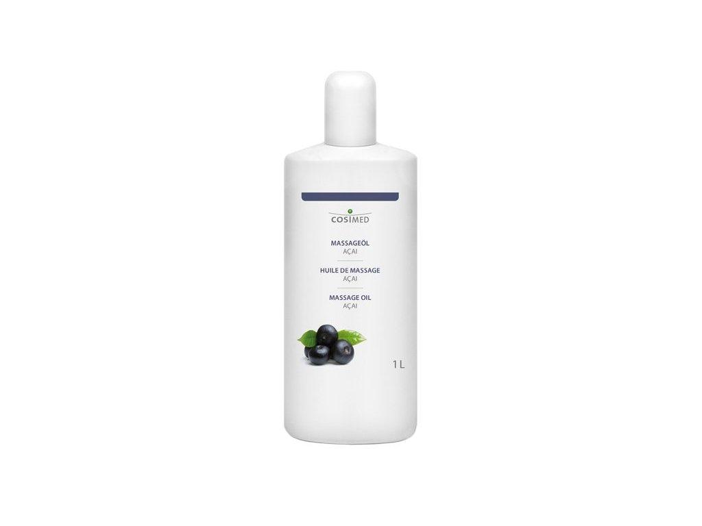cosiMed masážny olej Acai - 1000 ml