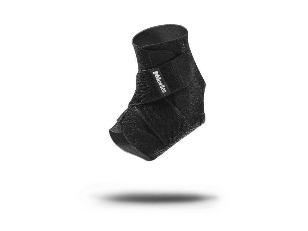 MUELLER Adjustable Ankle Stabilizer, podpora členku