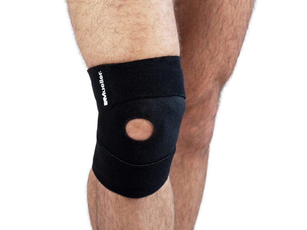Mueller Compact Knee Support, bandáž na koleno