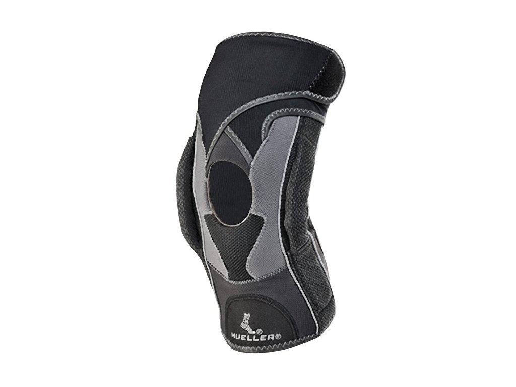 MUELLER Hg80® Premium Hinged Knee Brace, kolenná kĺbová ortéza