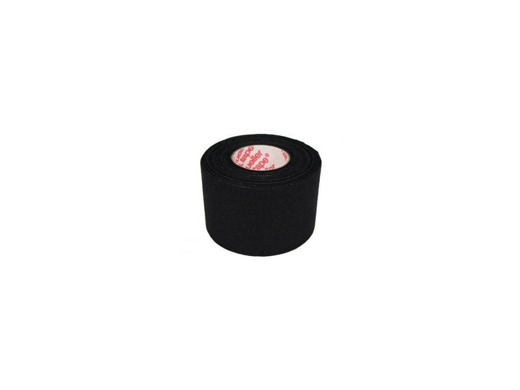 MUELLER MTape® Team Colors, fixačná tejpovacia páska 3,8cm, čierna