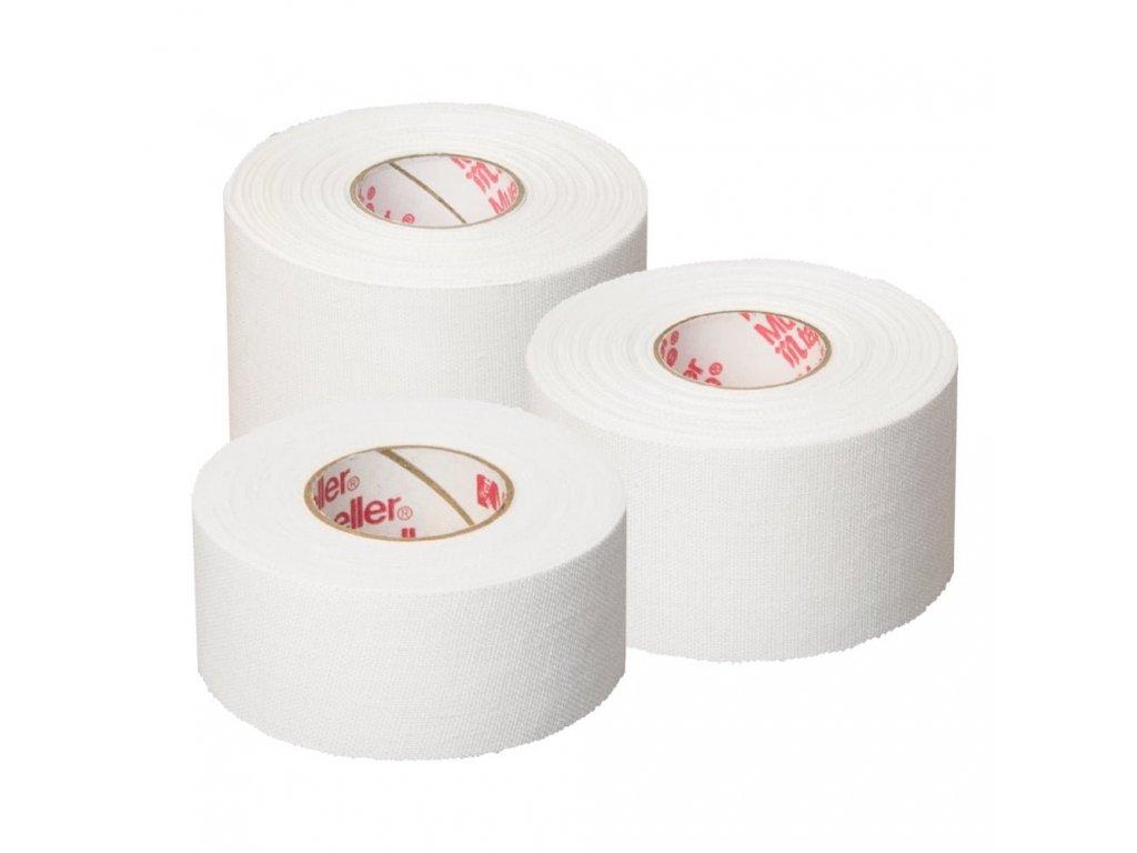 MUELLER MTape®, fixačná tejpovacia páska, 5 cm x 13,7 m