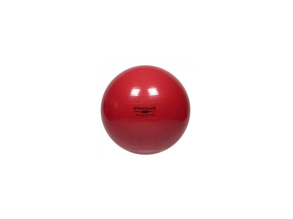 THERA-BAND gymnastická lopta 55 cm, červená