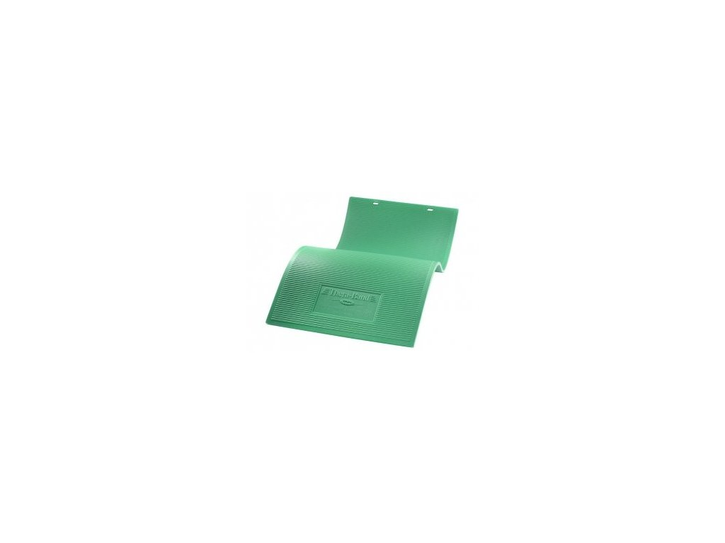 THERA-BAND podložka na cvičenie, 190 cm x 60 cm x 2,5 cm, zelená