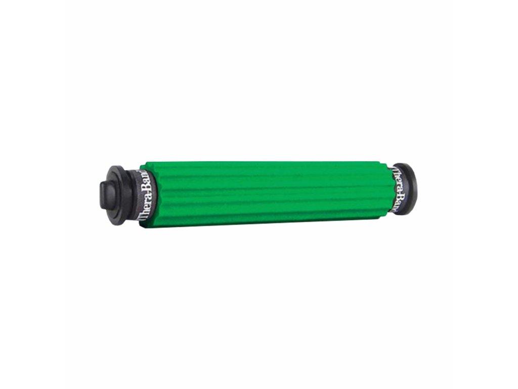 THERA BAND Roller cestovný masážny valček, zelený