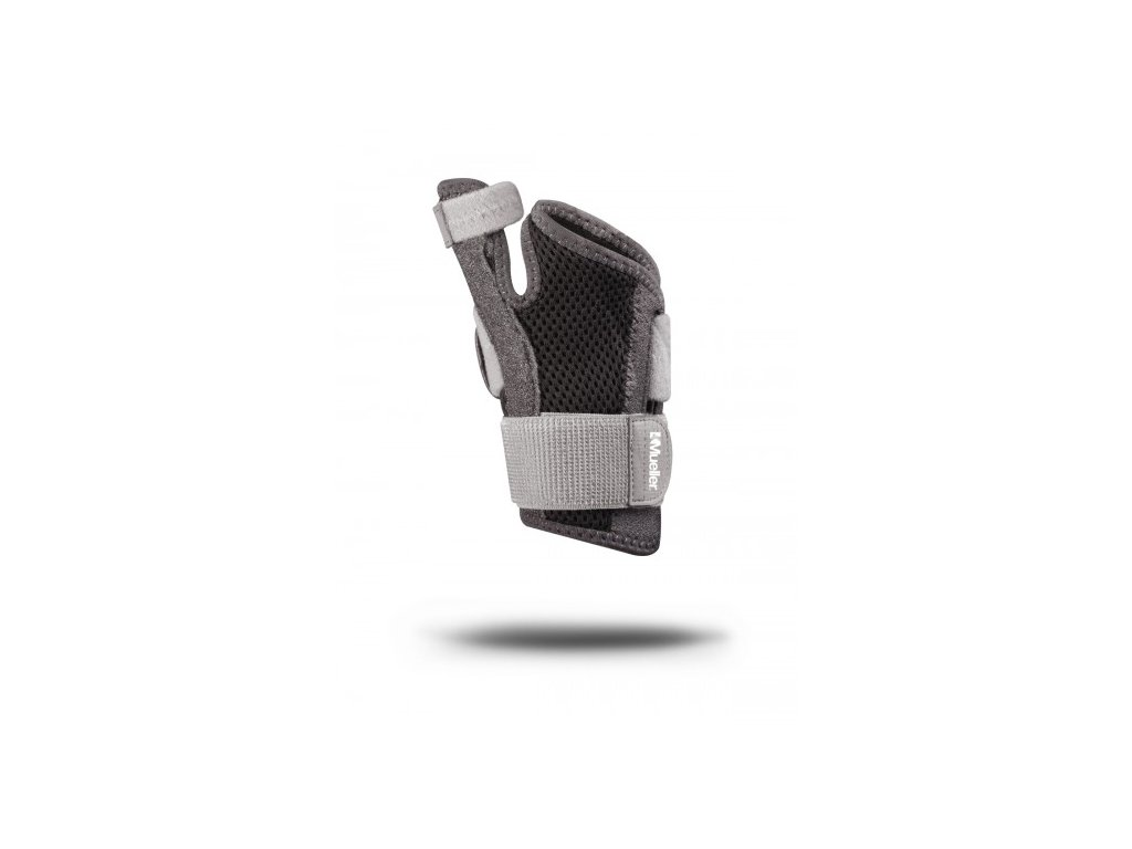 MUELLER ADJUST TO FIT Thumb Stabilizer