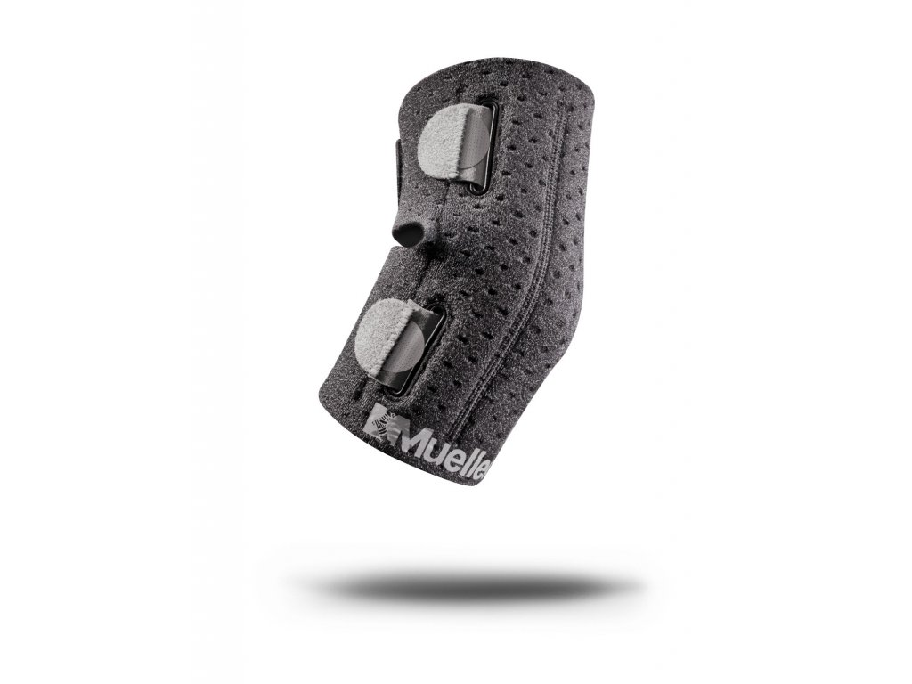 MUELLER ADJUST TO FIT Elbow Support, ortéza na lakeť