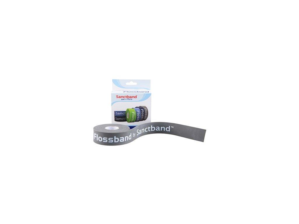 flossband kompresná guma super silná