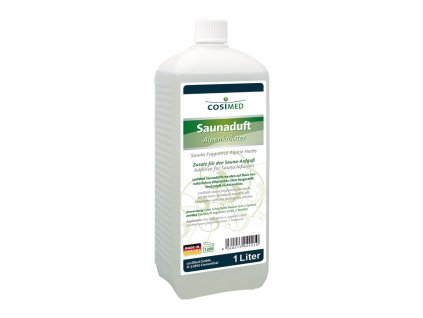 cosiMed esencia do sauny Alpské byliny - 1000 ml