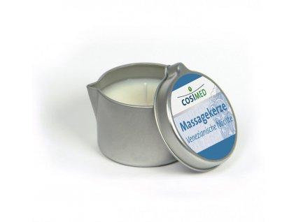 cosiMed masážna sviečka Benátská noc - 40 g