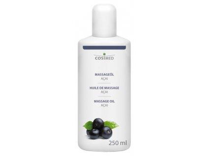 cosiMed masážny olej Acai - 250 ml