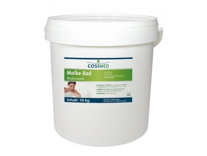 cosiMed srvátka na kúpeľ - 10 kg