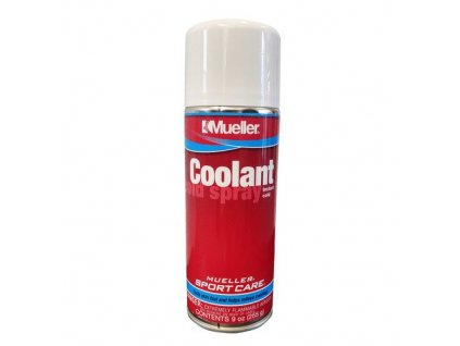 MUELLER Coolant Cold Spray, chladiaci sprej