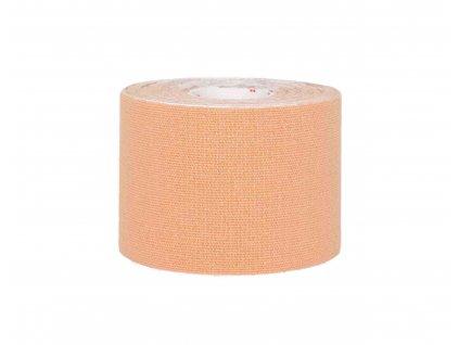 Mueller Kinesiology Tape, béžová tejpovacia páska, 5 cm x 5 m