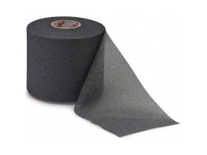MUELLER MWrap® Colored, podtejpovacia molitanová páska čierna 7cm x 27,4m
