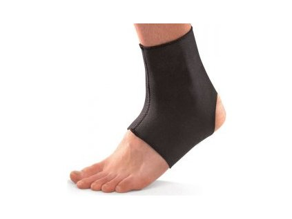 MUELLER Neoprene Blend Ankle Support, bandáž na členok
