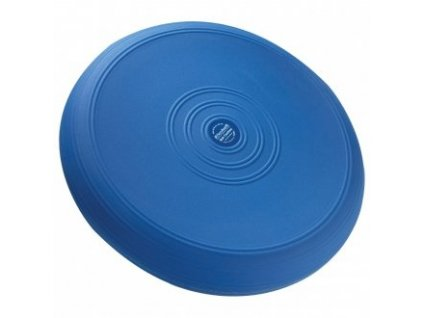 THERA-BAND balančná šošovka, 36 cm, modrá