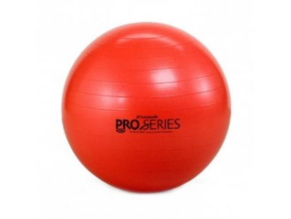 THERA-BAND gymnastická lopta, 55 cm Pro Series SCP™ , červená