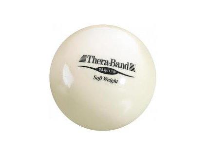THERA-BAND Medicinbal 0,5 kg, béžový