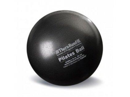 THERA-BAND Pilates Ball 26 cm, strieborná