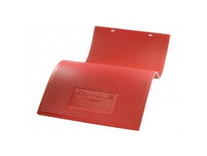 THERA-BAND podložka na cvičenie, 190 cm x 60 cm x 2,5 cm, červená