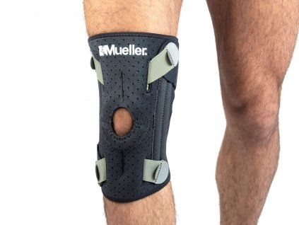 MUELLER ADJUST TO FIT Knee Stablizer, ortéza na koleno