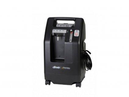 kyslikový koncentrátor DeVilbiss Compact 525