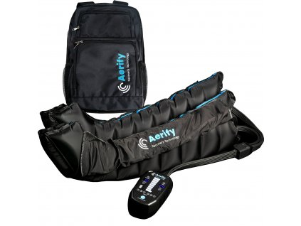 aerfiy charge recovery boots system backpack black 0 1007650