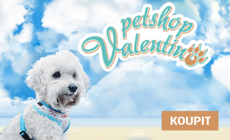 Pet Shop Valentino