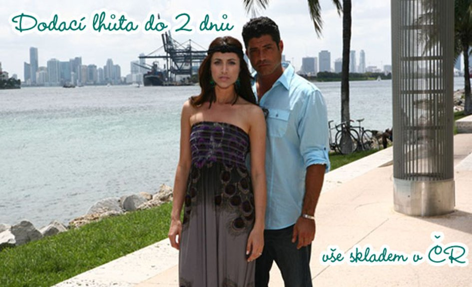 American Boutique dámské oblečení - šaty