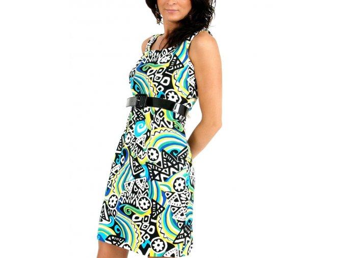 Studio AA dámské šaty barevné
