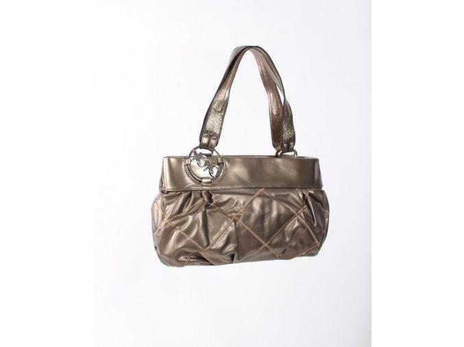 XOXO dámská kabelka zlatá