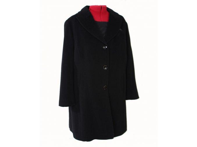 ELLEN TRACY dámský kabát černý