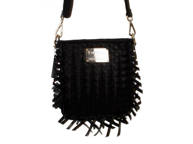 BEBE dámská kabelka černá