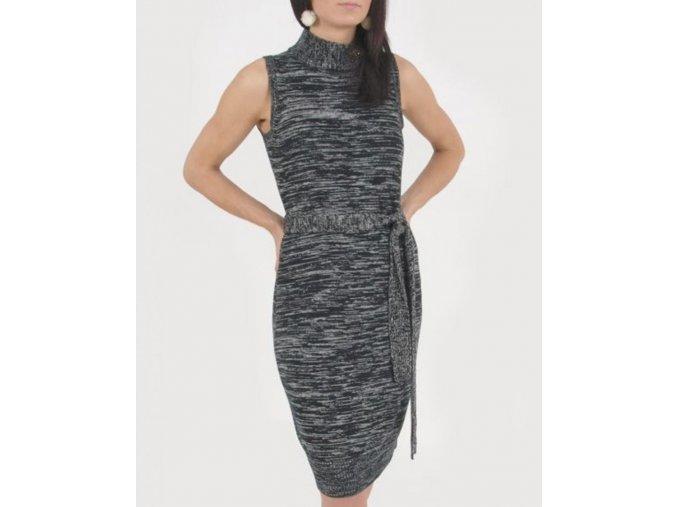 Calvin Klein dámské pletené šaty