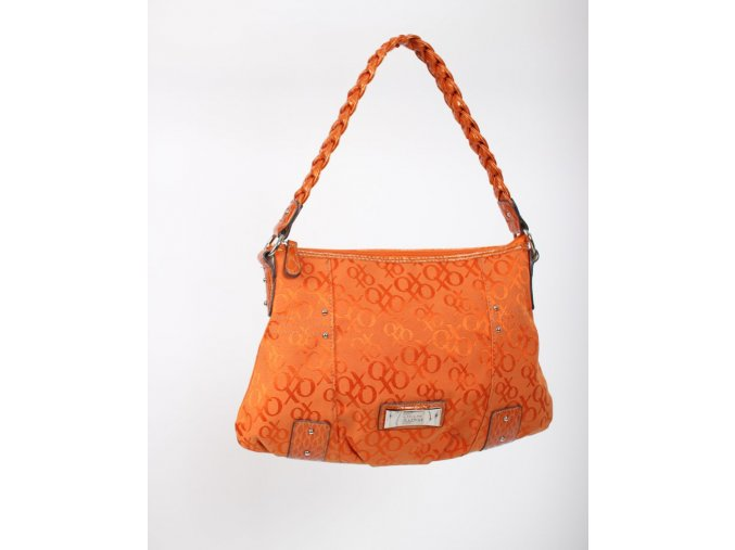 XOXO dámská kabelka oranžová
